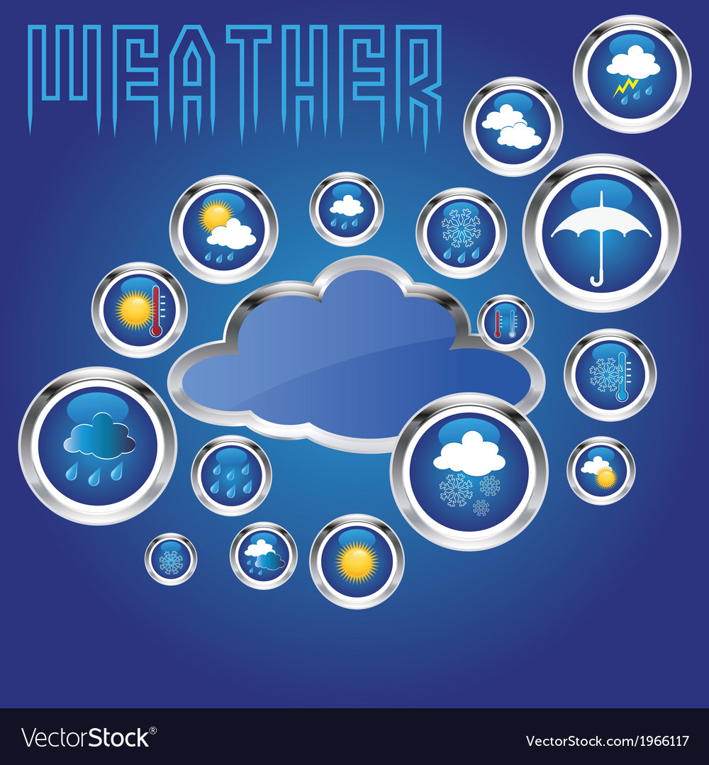 Weatherr2 vector | Price: 1 Credit (USD $1)