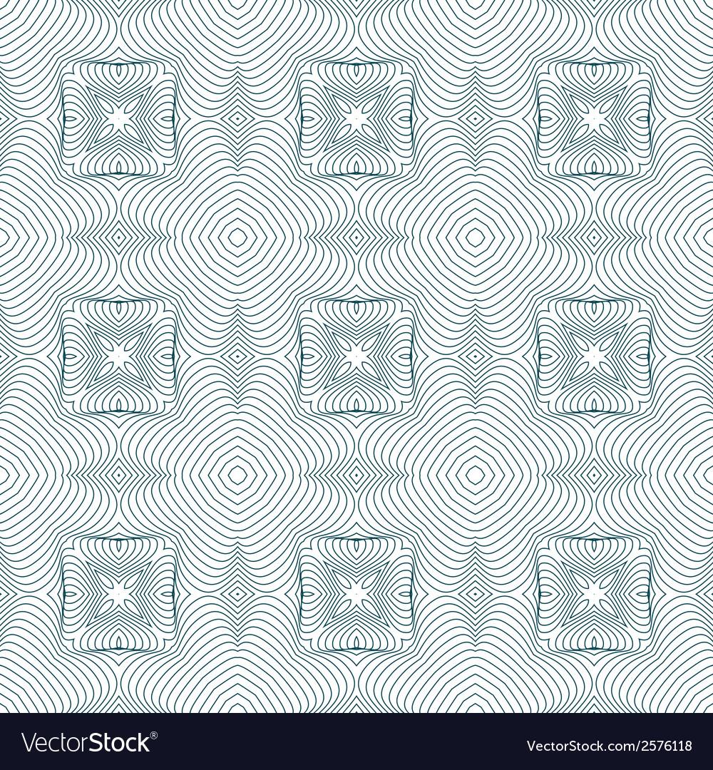 Seamless guilloche background vector | Price: 1 Credit (USD $1)