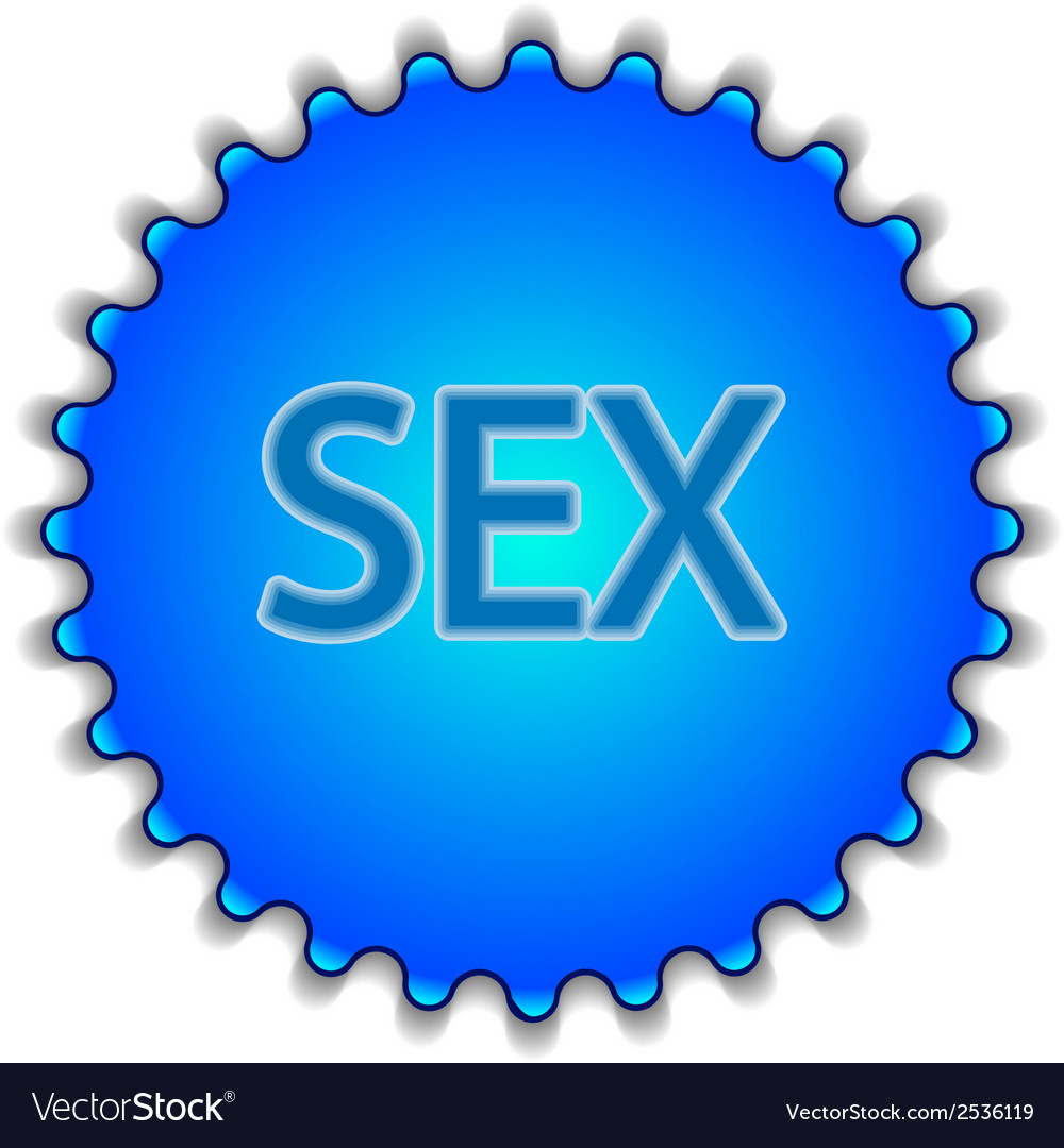 Sex icon vector | Price: 1 Credit (USD $1)