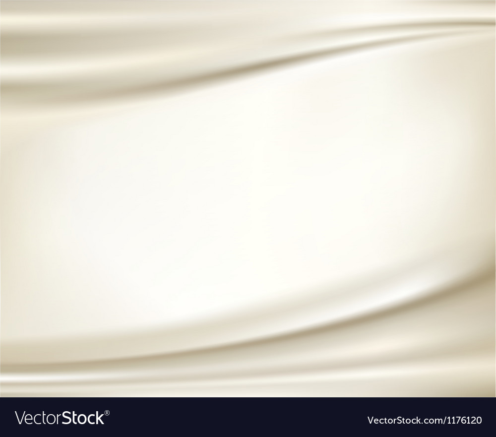 White silk backgrounds vector | Price: 1 Credit (USD $1)