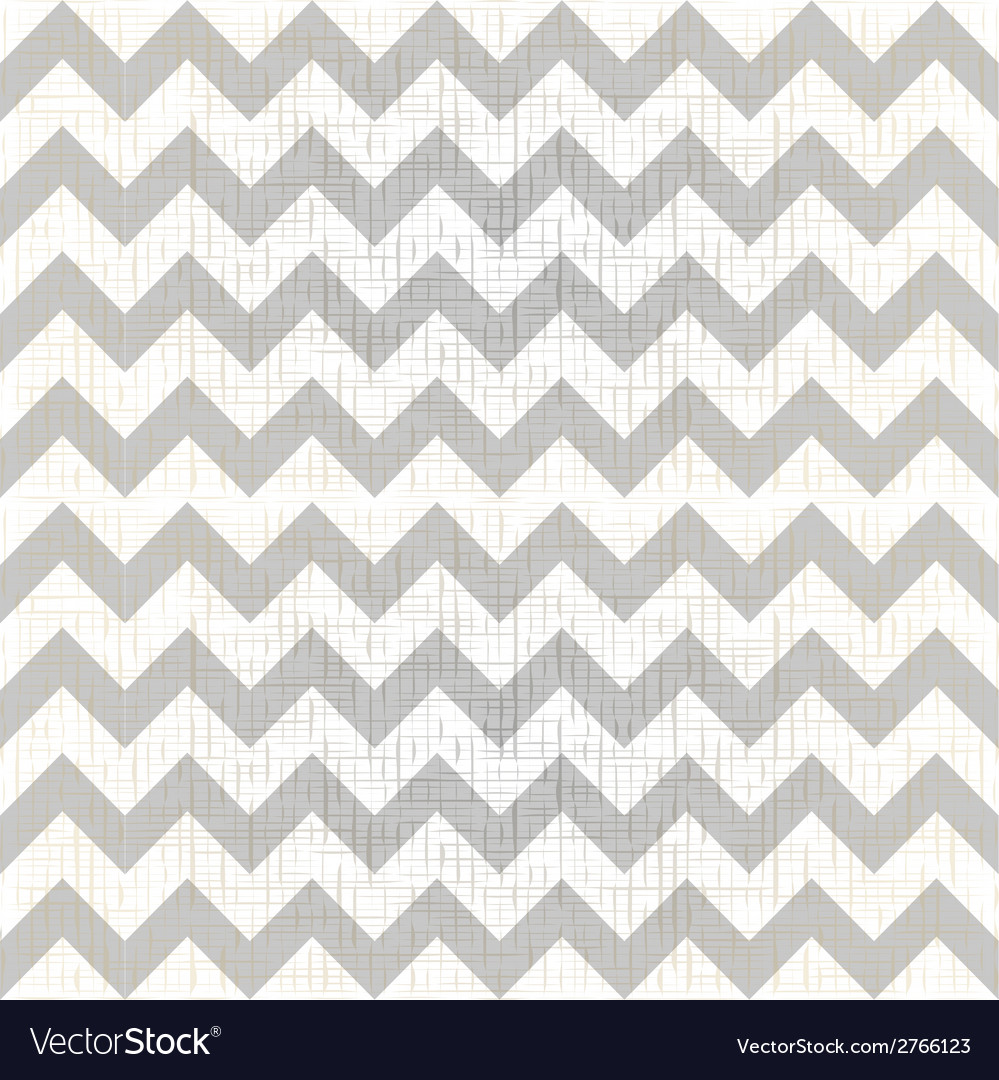Abstract geometric zigzag seamless pattern vector | Price: 1 Credit (USD $1)