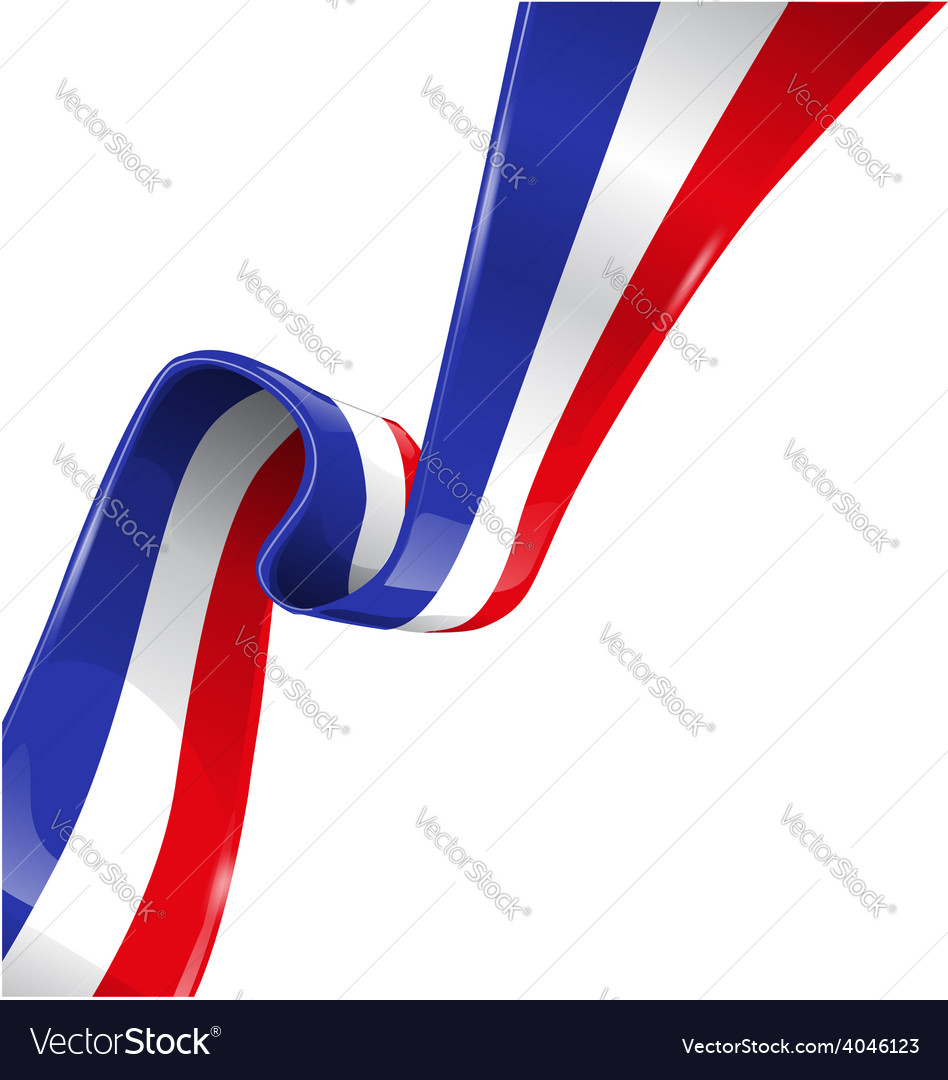 France flag background vector | Price: 1 Credit (USD $1)
