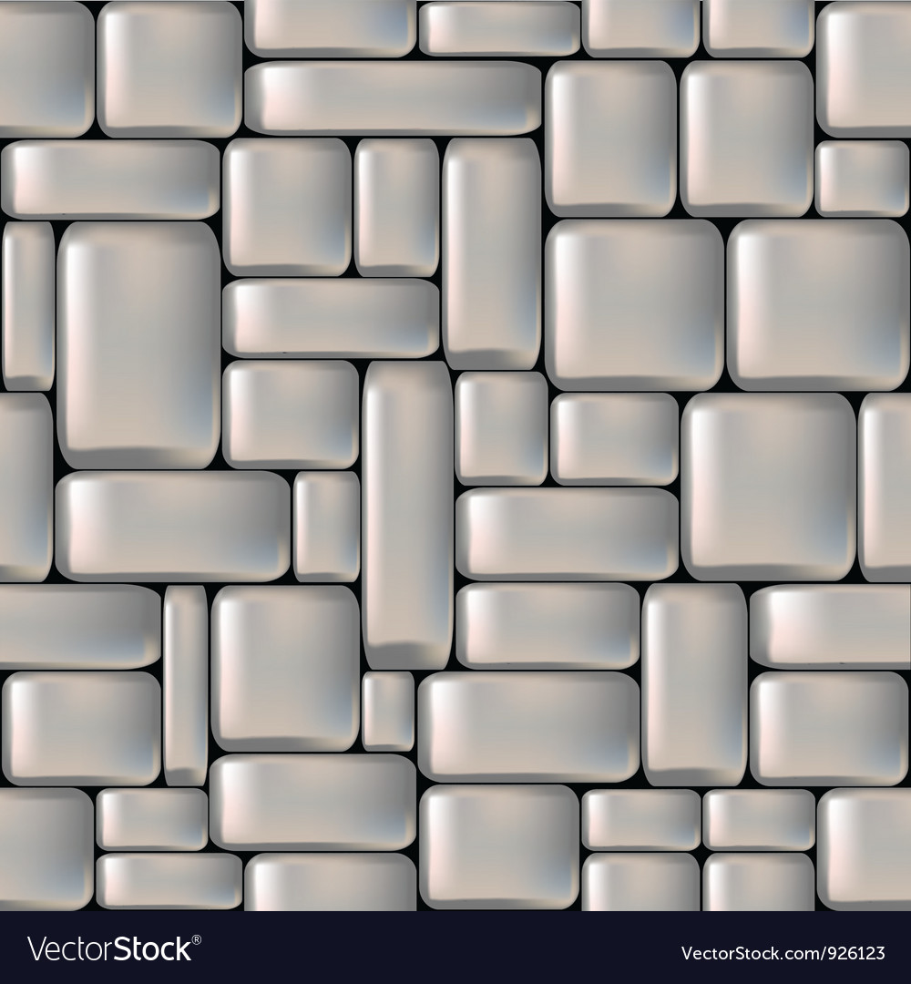 Stone seamless background vector | Price: 1 Credit (USD $1)