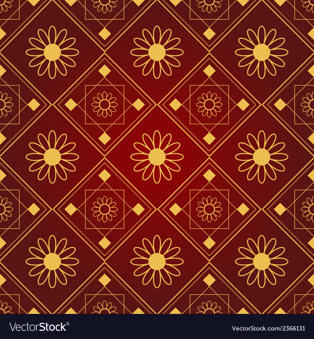Abstract seamless patterns vector | Price: 1 Credit (USD $1)