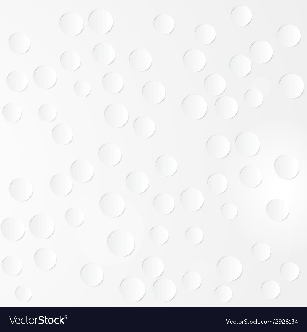 Abstract circles template web design vector | Price: 1 Credit (USD $1)