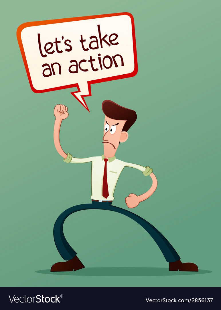 Lets take an action vector | Price: 1 Credit (USD $1)