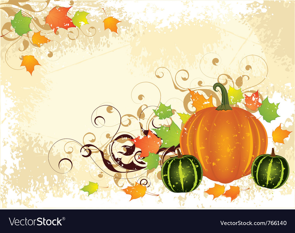 Autumn stationary vector | Price: 1 Credit (USD $1)