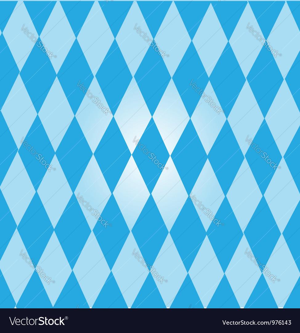Oktoberfest blue background vector | Price: 1 Credit (USD $1)