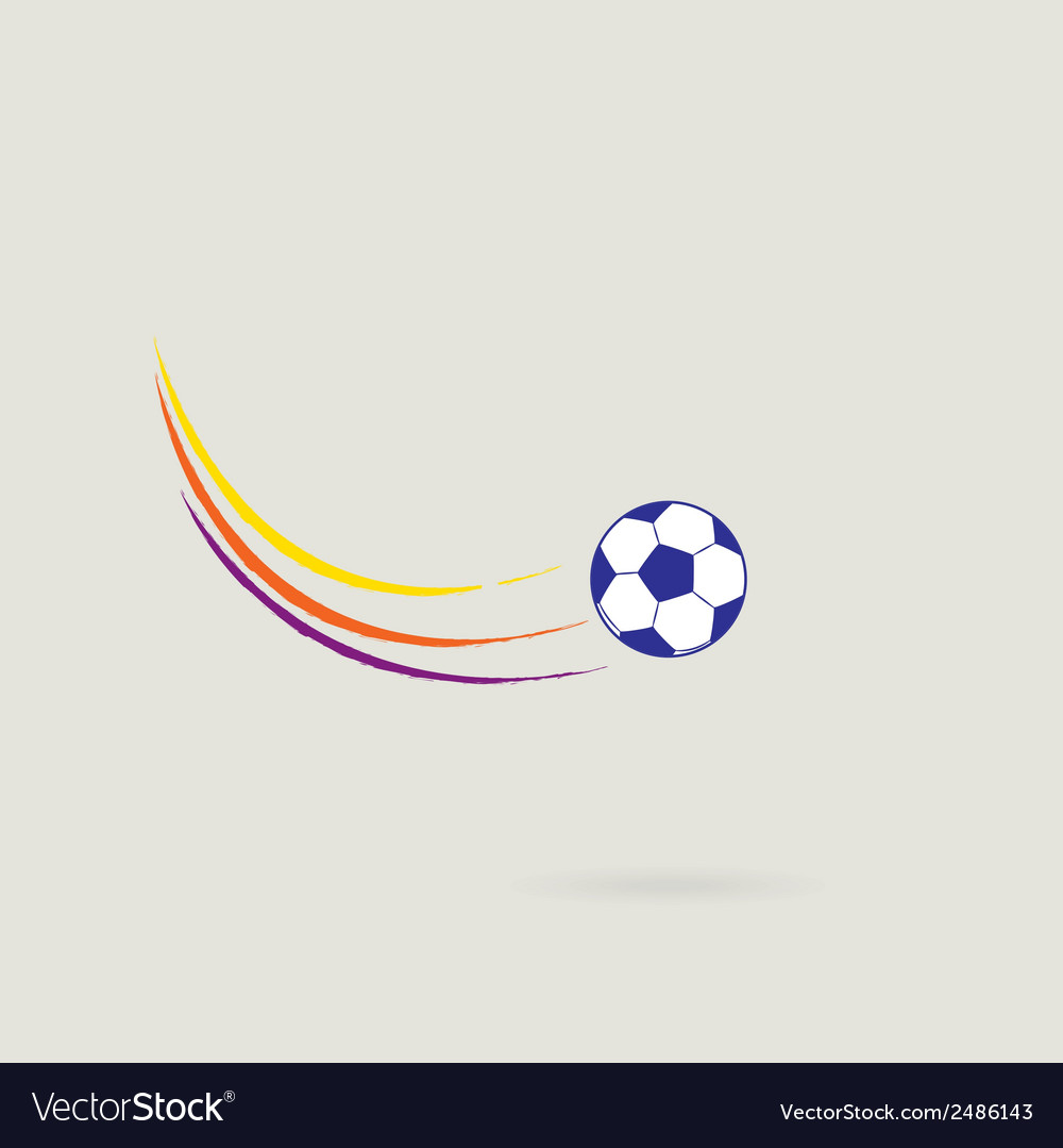 Soccer background vector   Price: 1 Credit (USD $1)