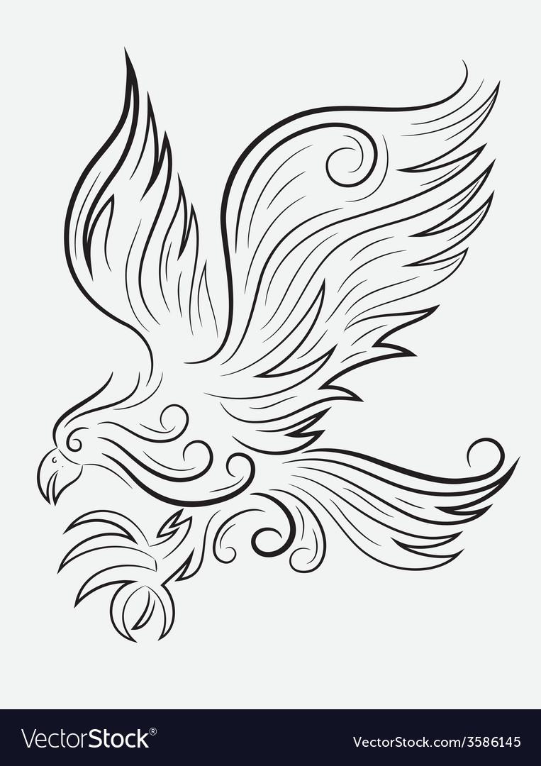 Eagle vector   Price: 1 Credit (USD $1)