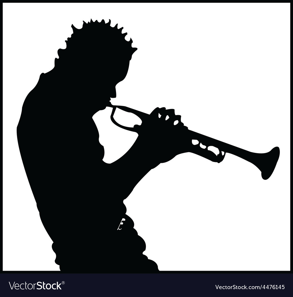 Trumpet vector | Price: 1 Credit (USD $1)