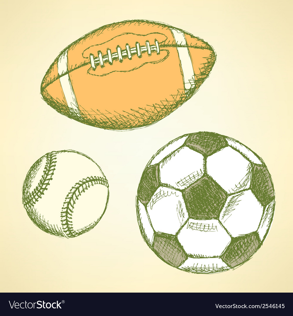 Us football ball base vector | Price: 1 Credit (USD $1)