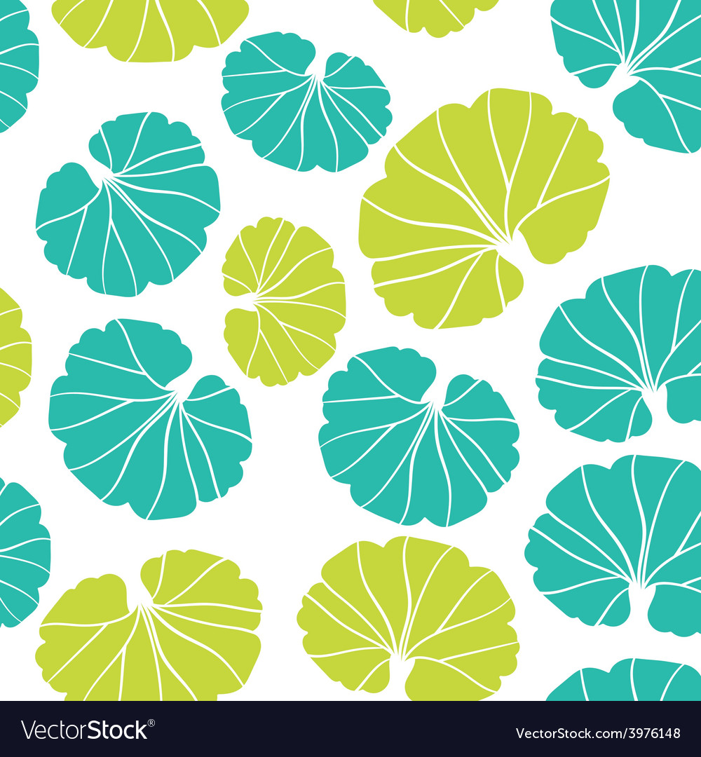 Colored pattern on leaves theme autumn pattern vector | Price: 1 Credit (USD $1)