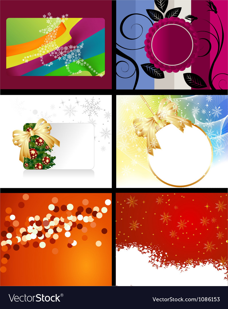 Christmas designs vector | Price: 3 Credit (USD $3)