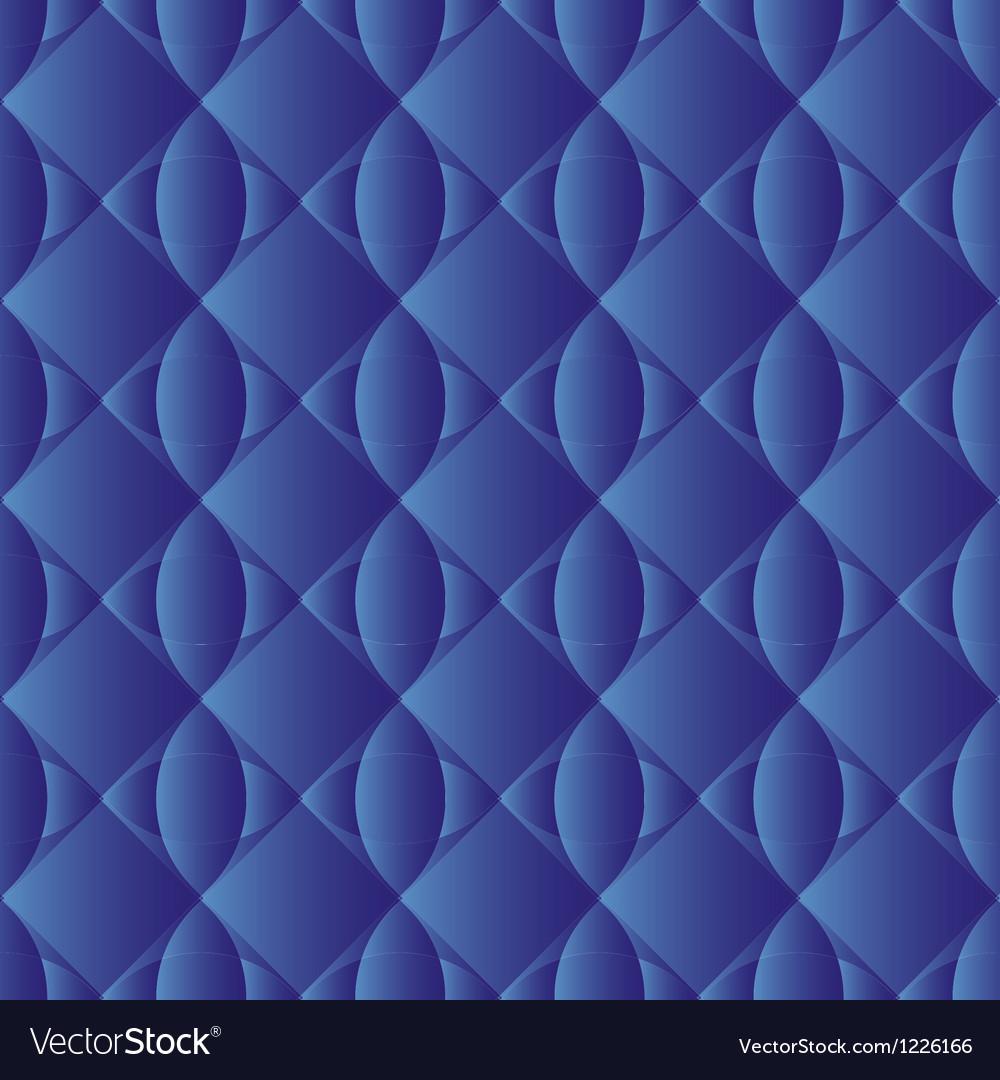Blue patern vector | Price: 1 Credit (USD $1)
