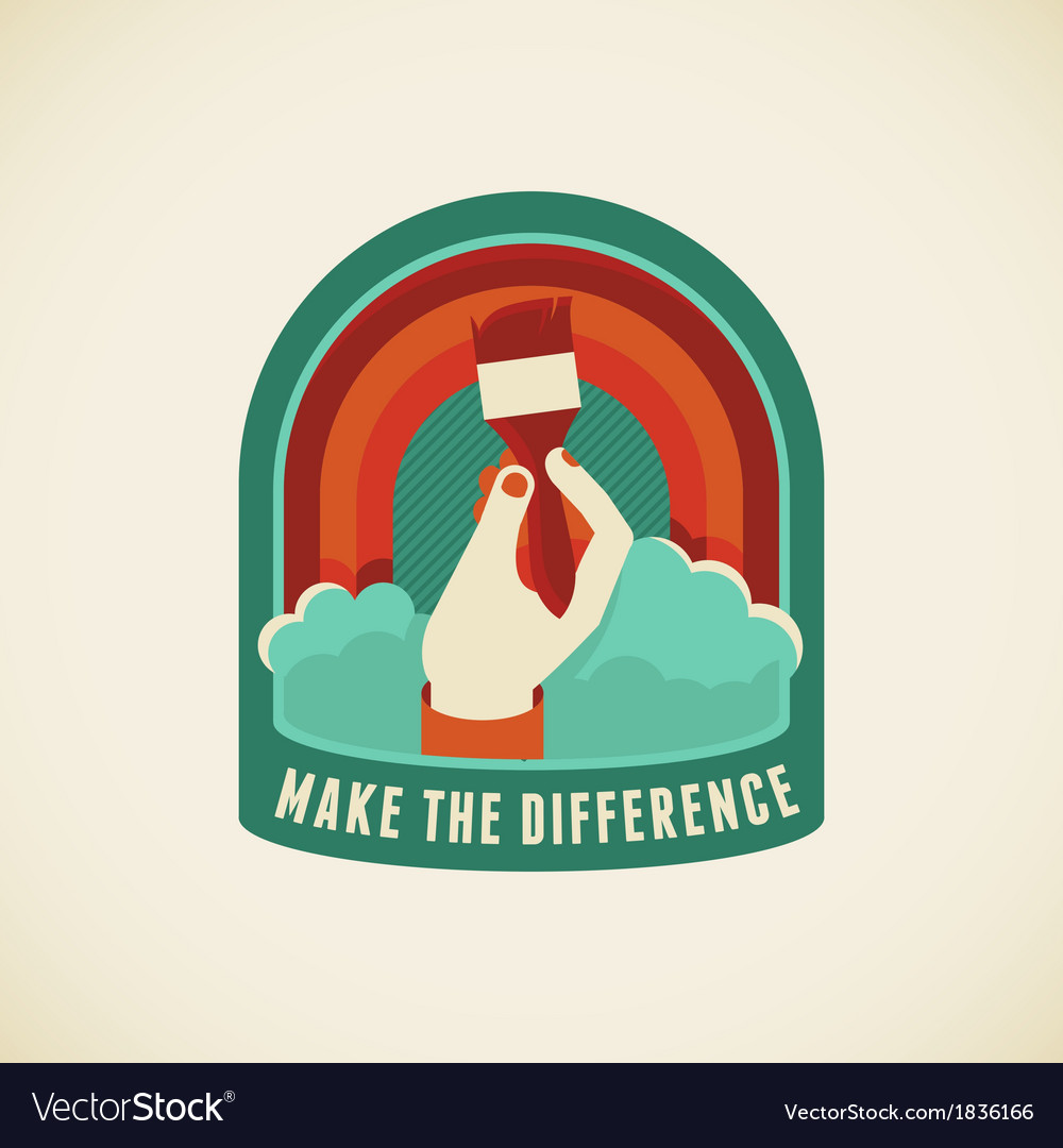 Make the difference vector | Price: 1 Credit (USD $1)