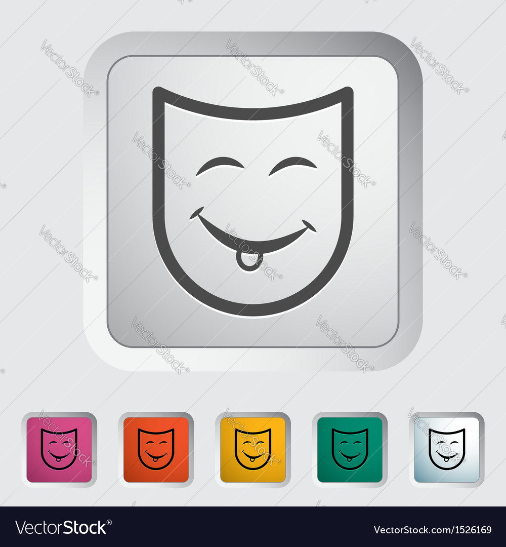 Mask vector | Price: 1 Credit (USD $1)