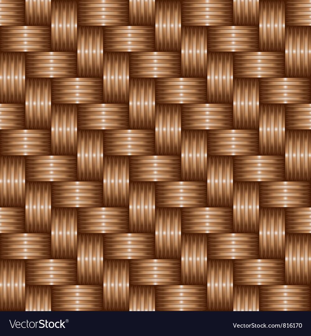 Brown weaving pattren vector   Price: 1 Credit (USD $1)