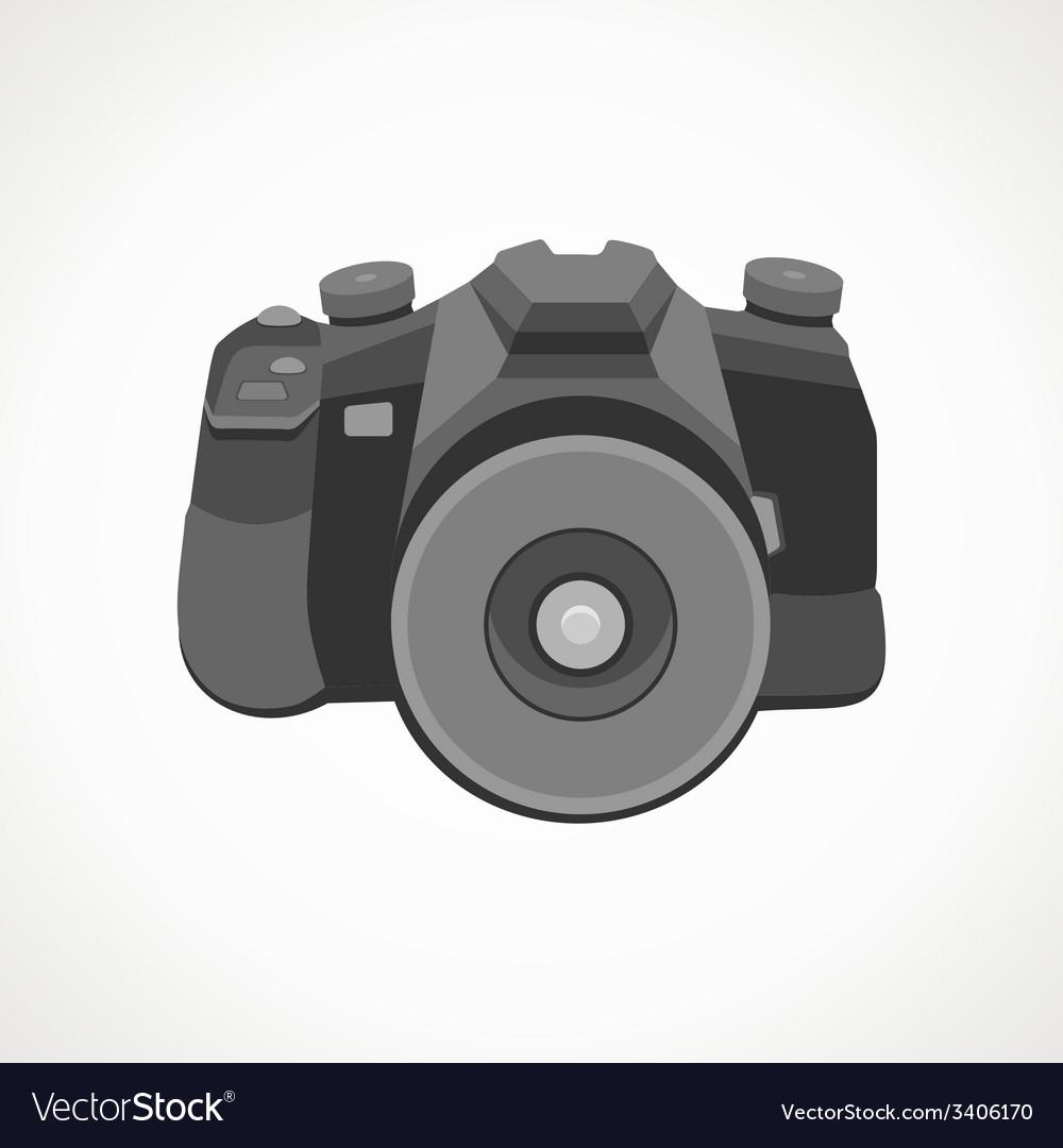 Camera2d vector | Price: 1 Credit (USD $1)