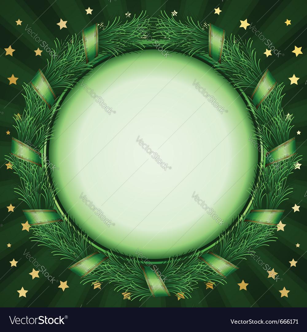 Christmas frame vector   Price: 1 Credit (USD $1)