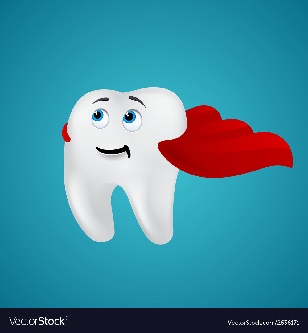 Supertooth vector | Price: 1 Credit (USD $1)