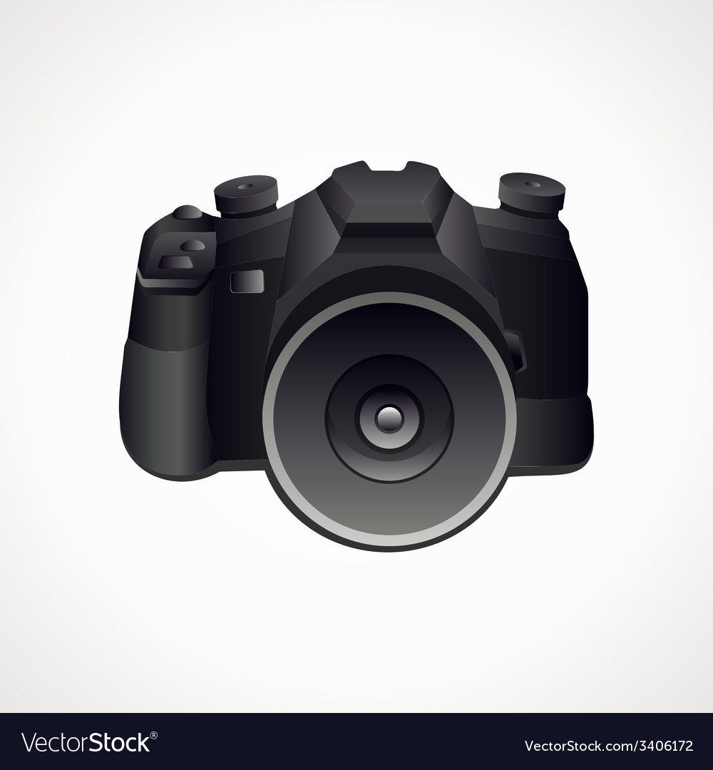 Camera3d vector | Price: 1 Credit (USD $1)