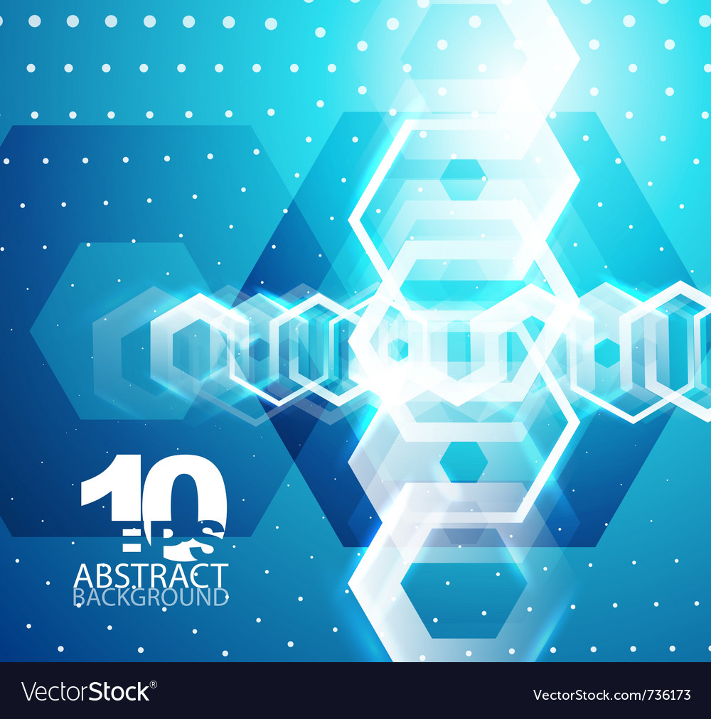 Hi-tech abstract background vector | Price: 1 Credit (USD $1)