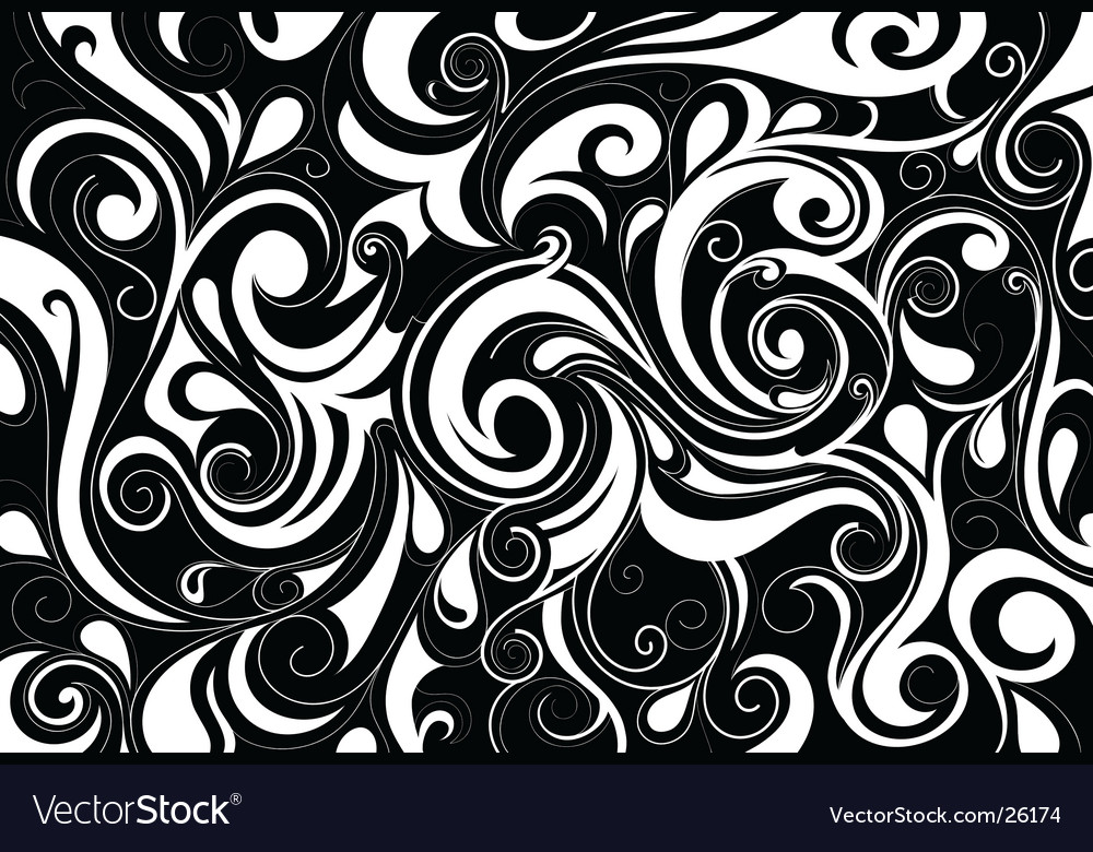 Liquid art vector | Price: 1 Credit (USD $1)