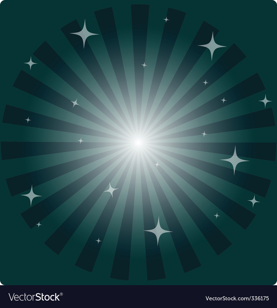 Star night vector | Price: 1 Credit (USD $1)