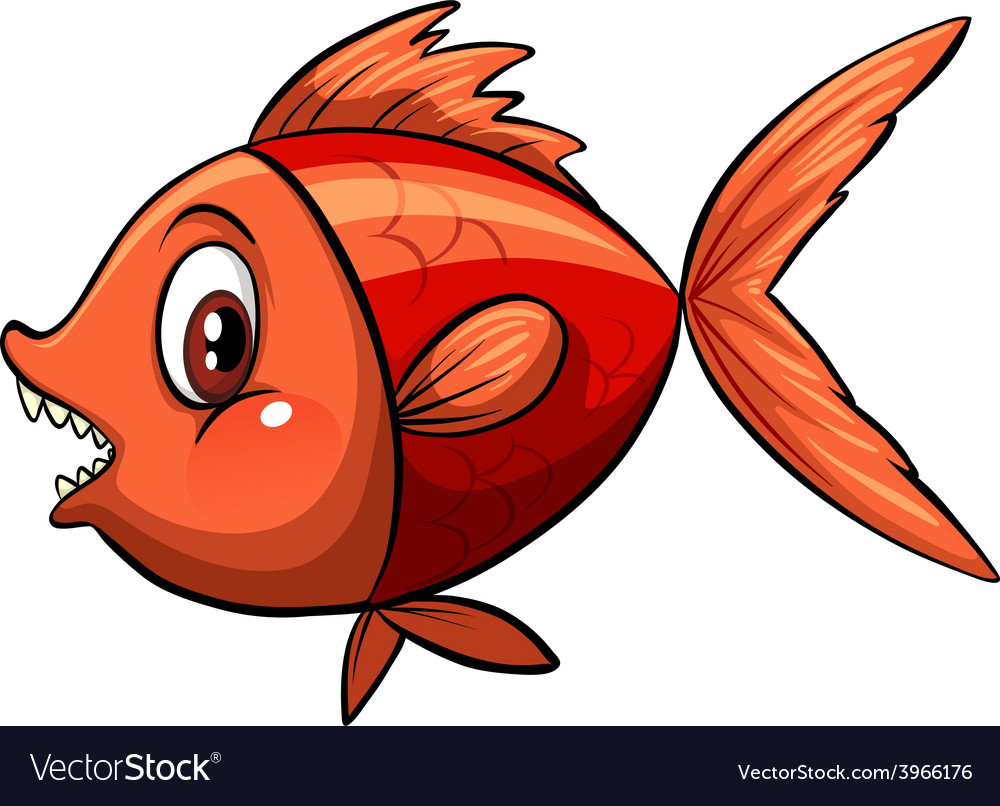 A fish vector | Price: 1 Credit (USD $1)