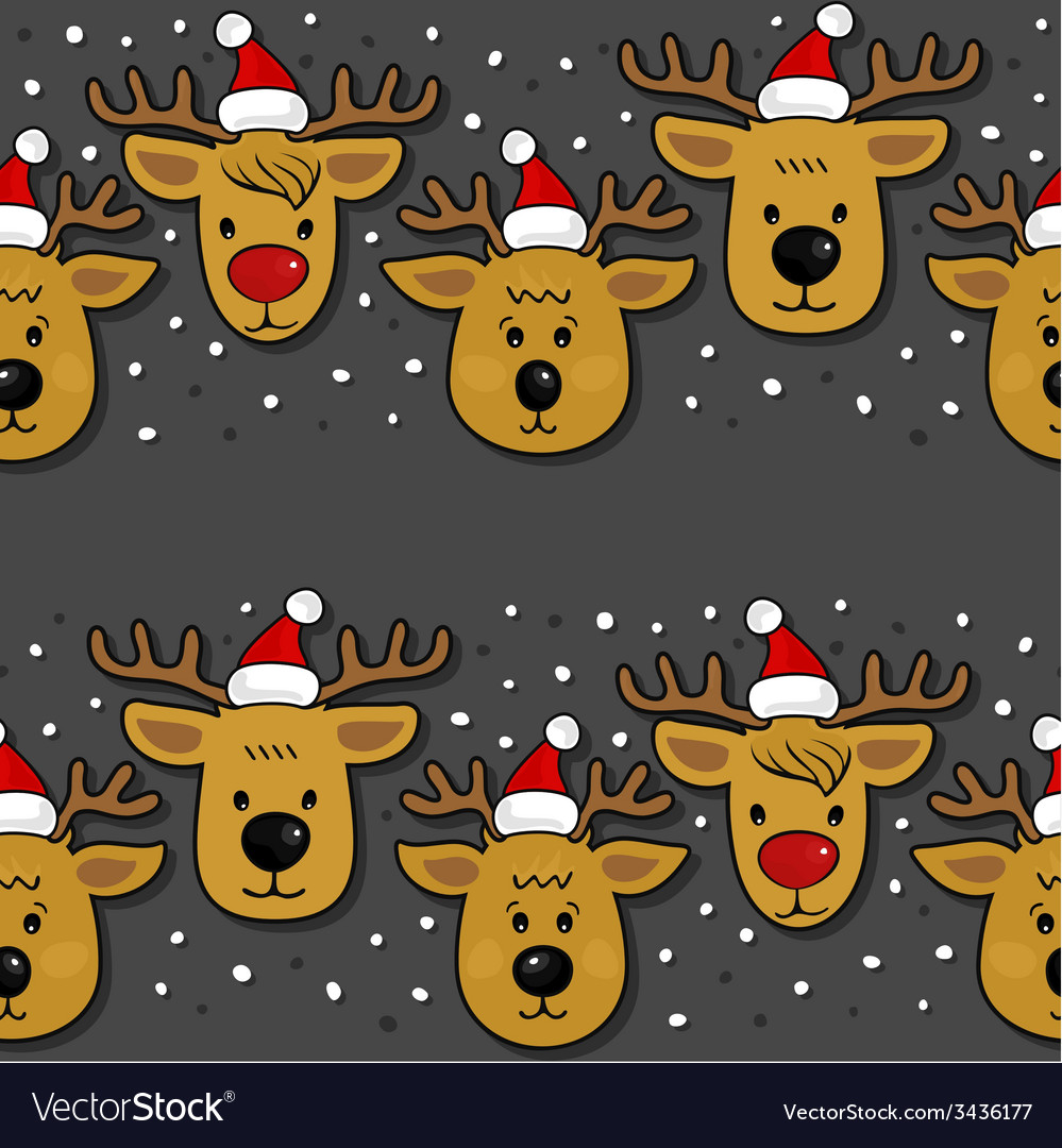 Christmas document vector | Price: 1 Credit (USD $1)