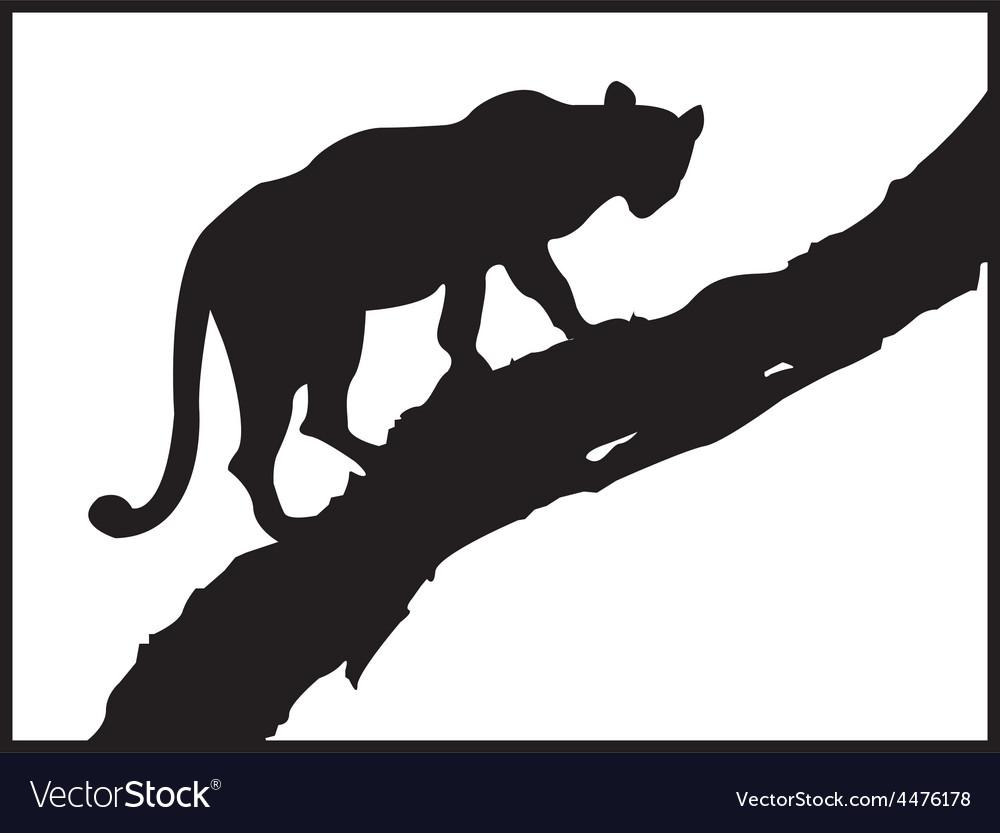 Feline vector | Price: 1 Credit (USD $1)