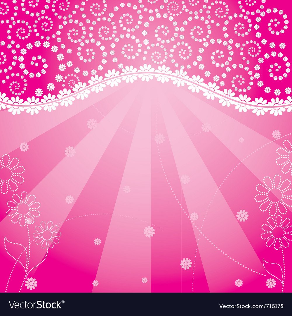 Frame decorated vector | Price: 1 Credit (USD $1)
