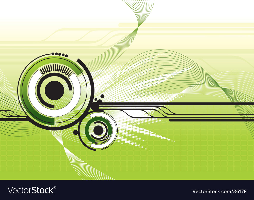 High tech background vector | Price: 1 Credit (USD $1)