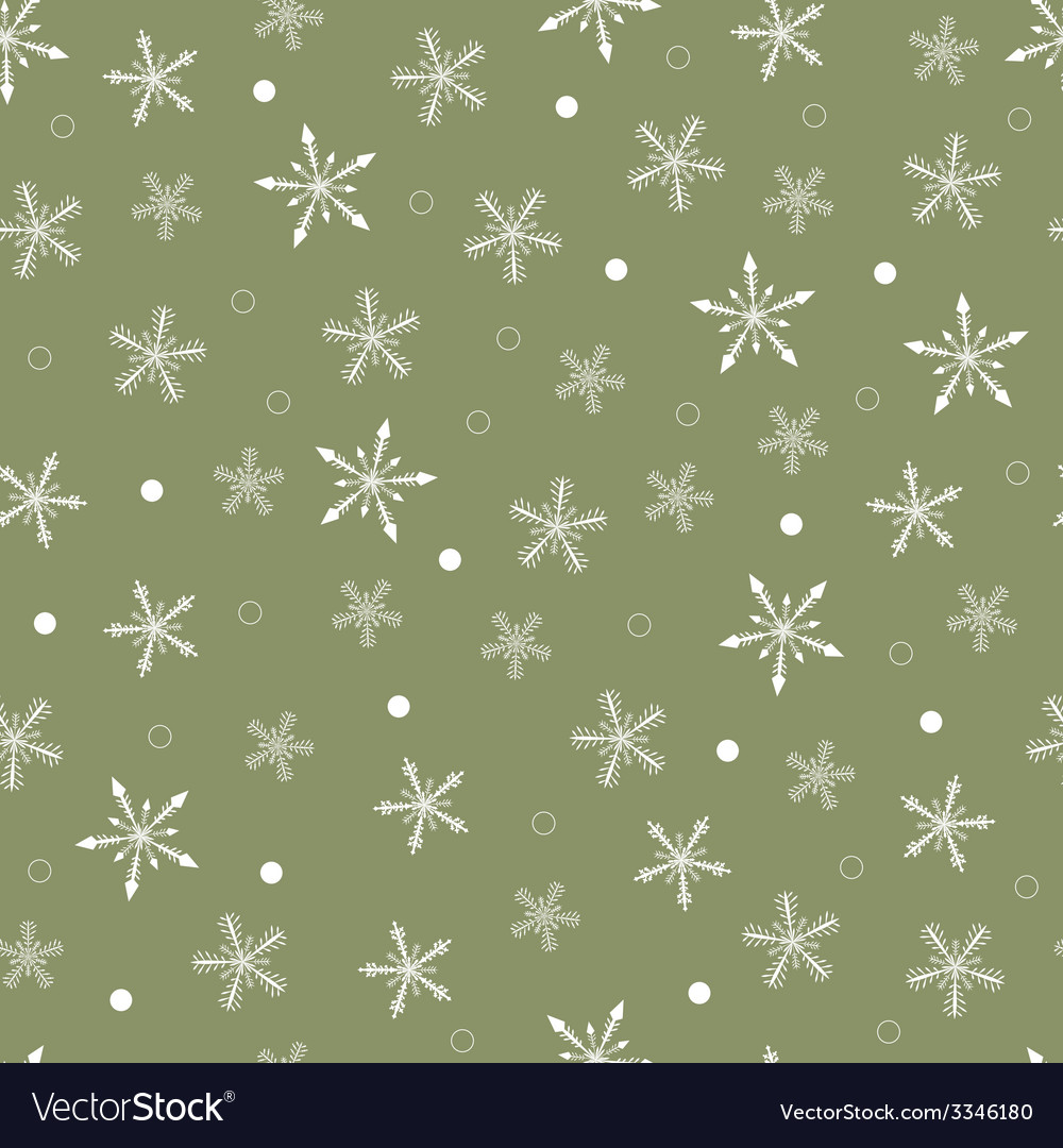 Christmas design seamless pattern vector