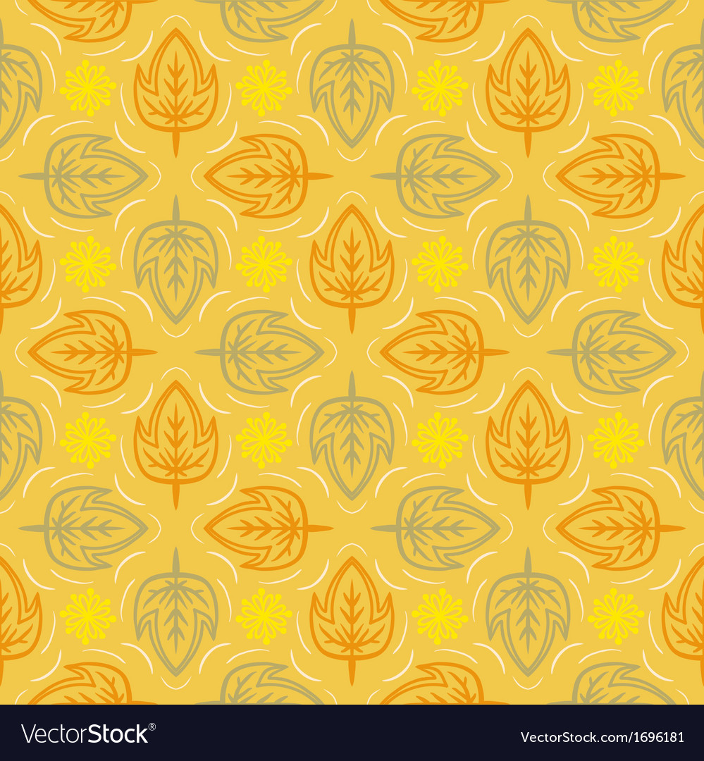 Seasonal pattern background vector | Price: 1 Credit (USD $1)