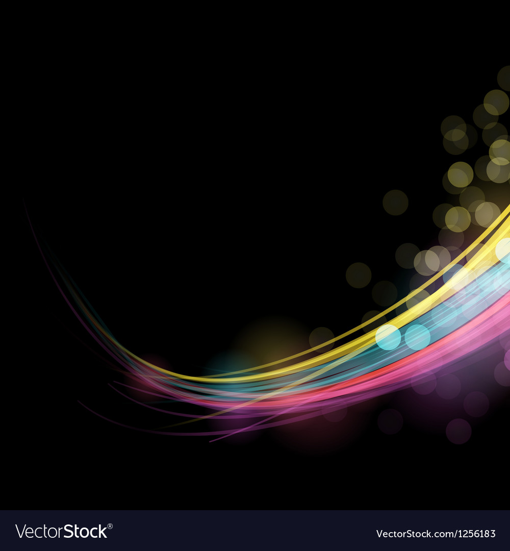 Abstract flow vector   Price: 1 Credit (USD $1)