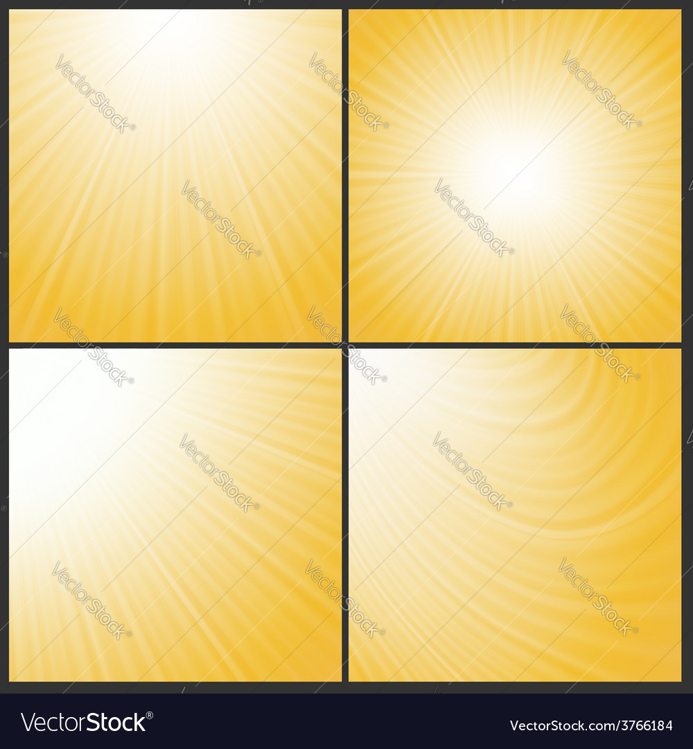 Sun background vector | Price: 1 Credit (USD $1)