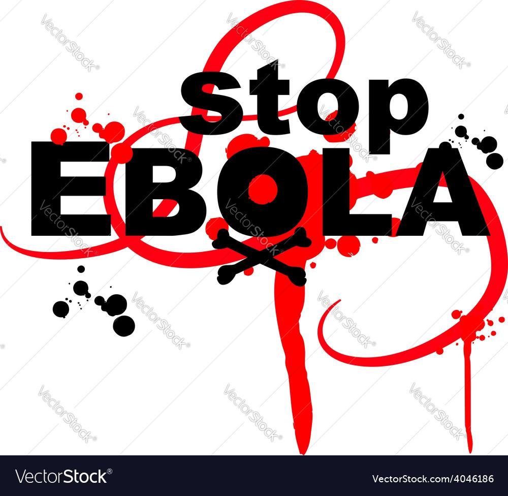 Ebola virus design vector   Price: 1 Credit (USD $1)