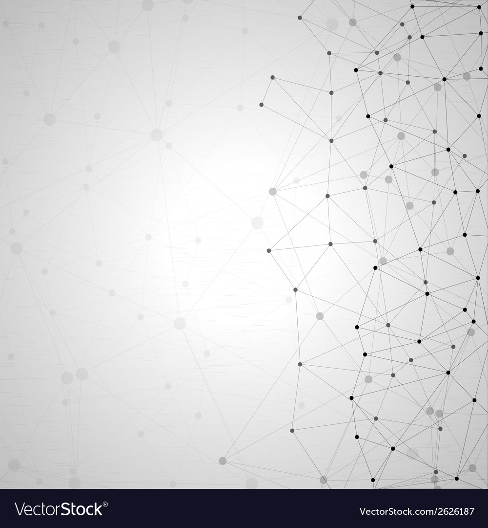 Gray background  for communication vector | Price: 1 Credit (USD $1)