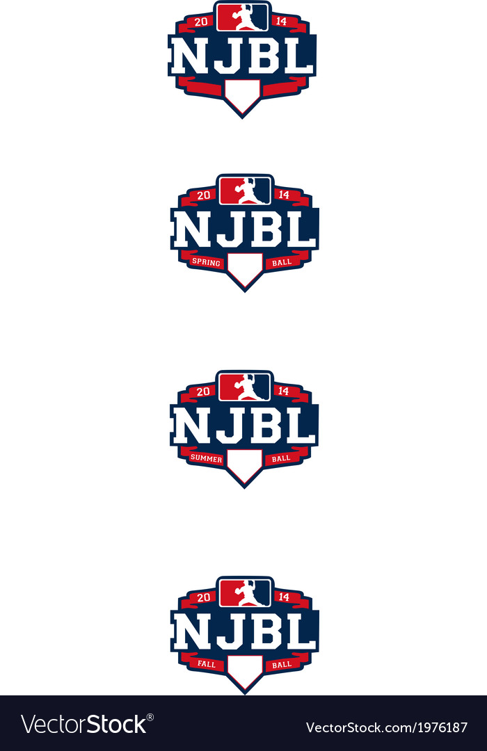 Njbl logo vector | Price: 1 Credit (USD $1)
