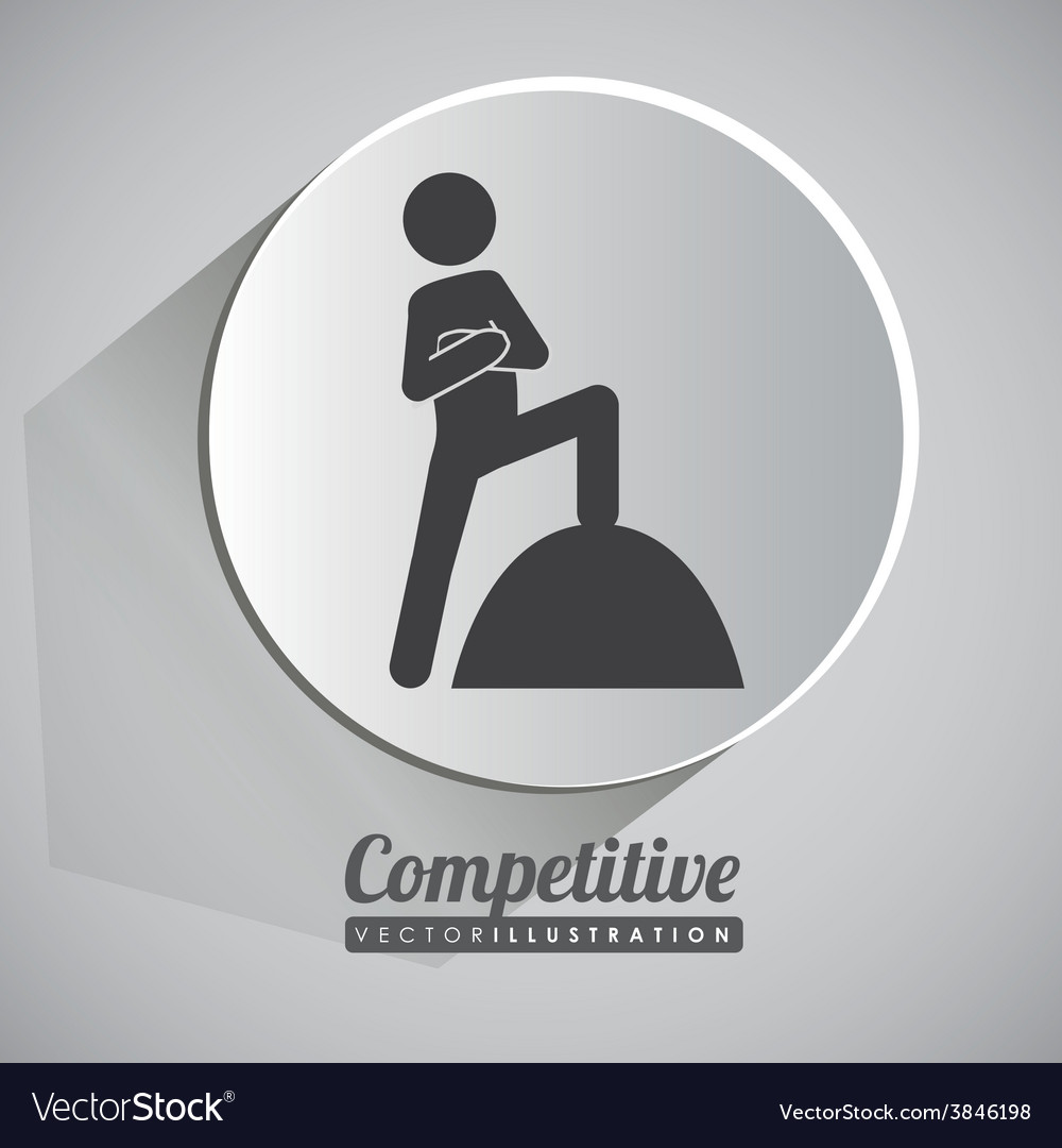 Competition design vector   Price: 1 Credit (USD $1)