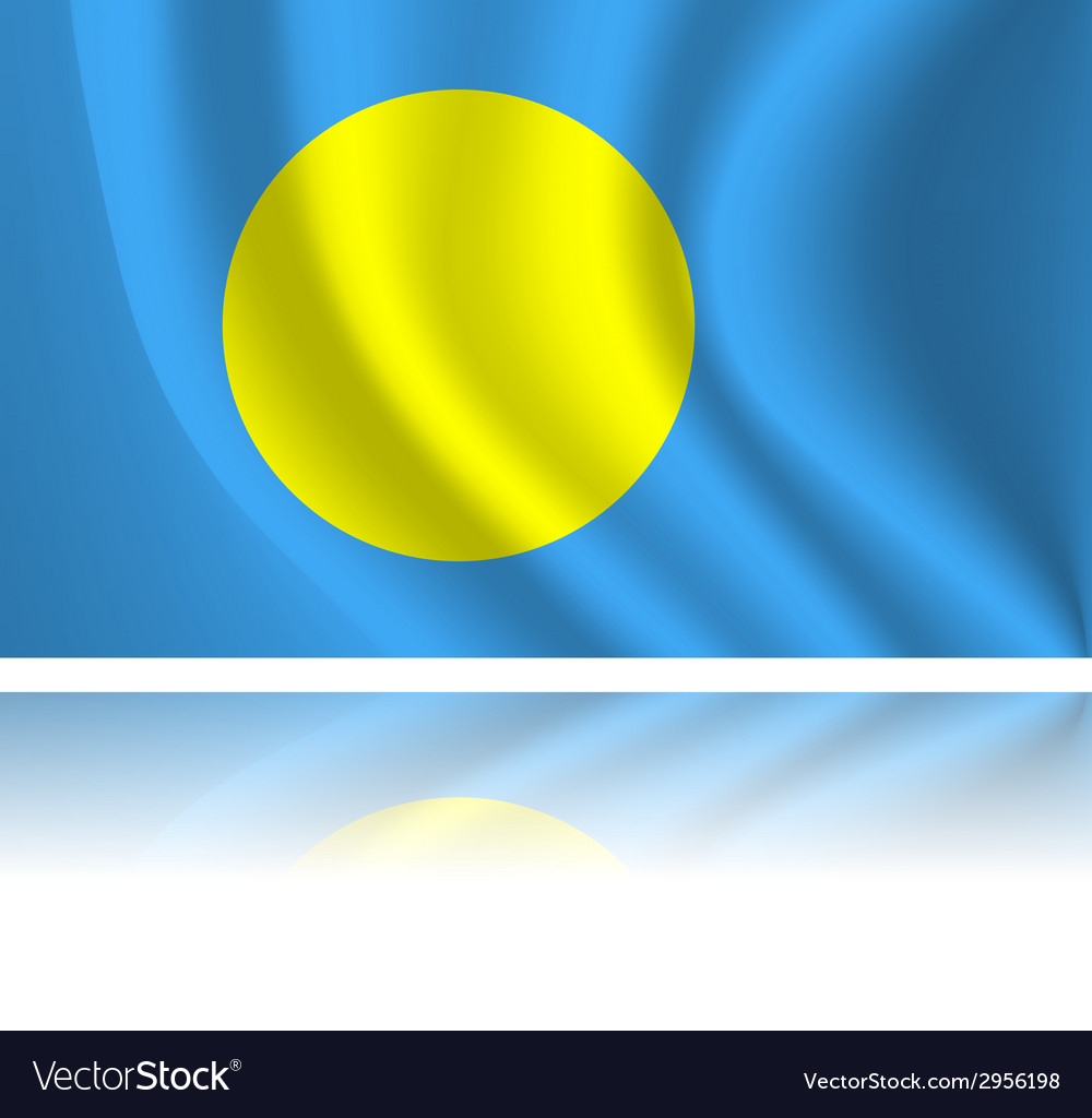 Flag of country vector | Price: 1 Credit (USD $1)