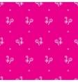 Hand drawn lollipop seamless pattern vector