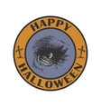 Hand drawn sign halloween eps8 vector