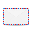 Closed envelope vector