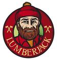 Lumberjack label vector