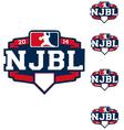 Njbl logo vector