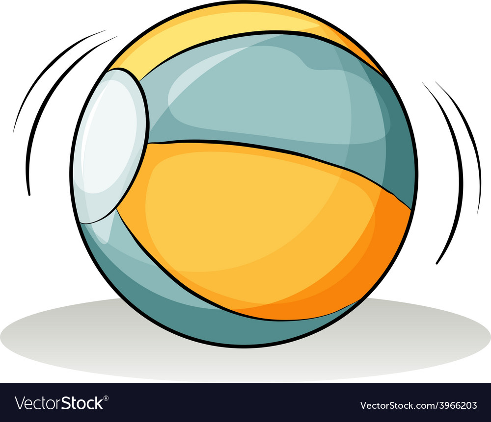 A ball vector | Price: 1 Credit (USD $1)