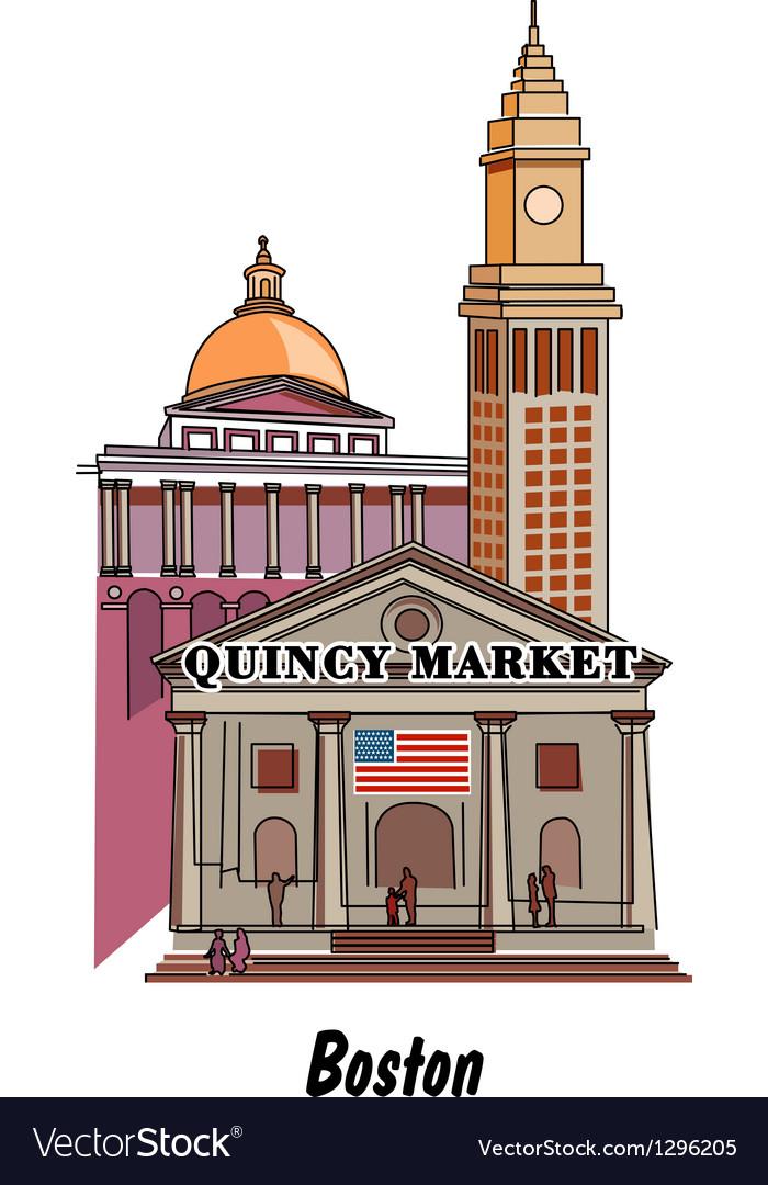 Boston vector   Price: 1 Credit (USD $1)